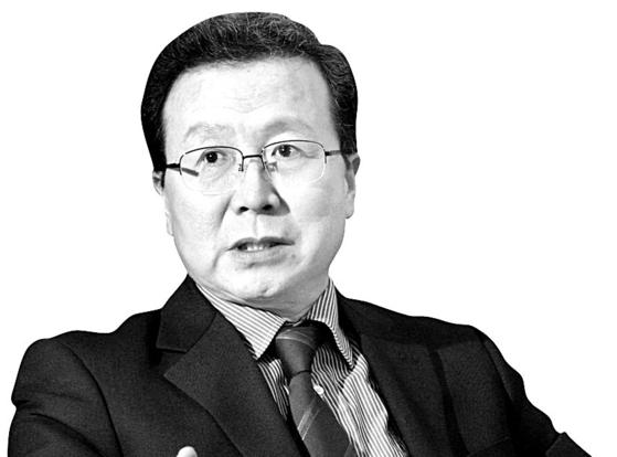 이임하는 청융화 중국대사 [중앙포토]