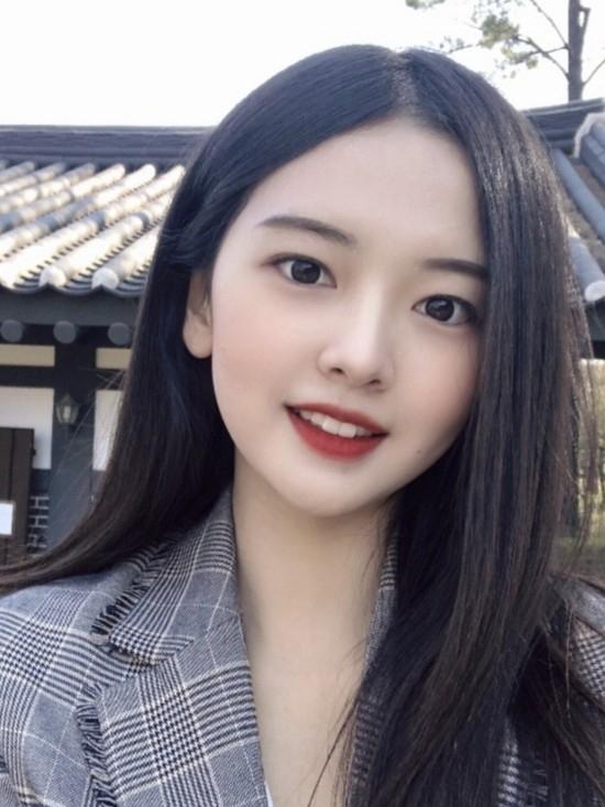 '미스춘향 진' 황보름별씨. [사진 황보름별씨]