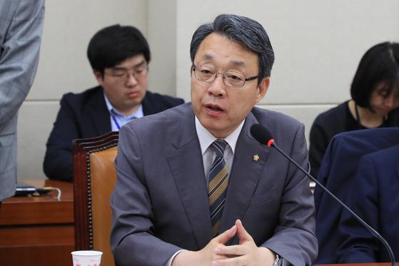 김성식 바른미래당 의원. [중앙포토]