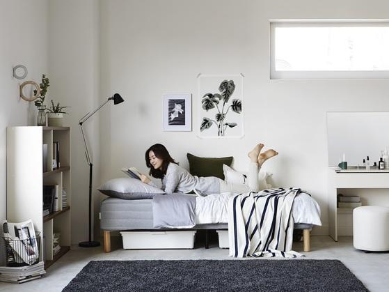 1980년대~2000년대 초반 태어난 밀레니얼 세대가 이룬 가족이 원하는 집과 공간은 어떤 모습일까. 밀레니얼 세대의 공간 트렌드를 전한다. [사진 한샘]