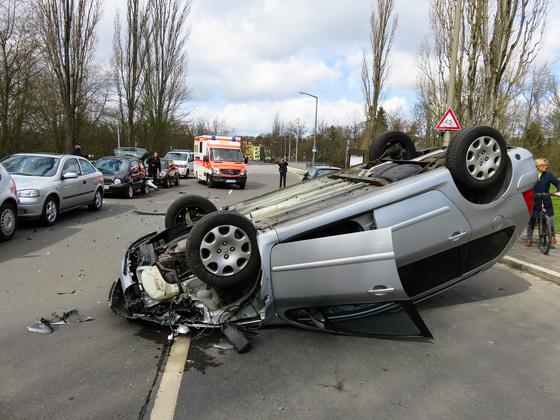 격락손해를 인정받기 위해서는 자동차의 주요 골격 부위가 파손되는 등 중대한 손상이 있어야 한다. [사진 pixabay]