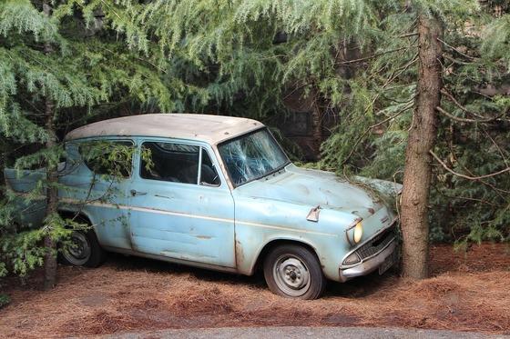자동차의 하락한 교환가치로 인한 손해를 '격락손해' 또는 '감가손해'라고 부른다. [사진 pixabay]