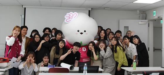 동덕여대, 2019 스승의 날 이벤트 '솜솜어택' 진행