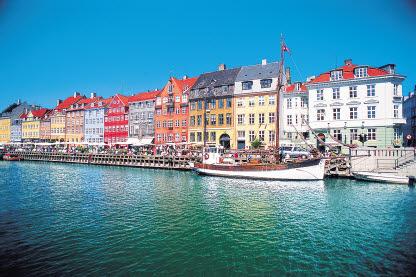 덴마크 코펜하겐