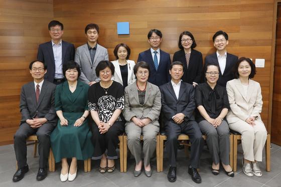 서울여자대학교, 교육실습 협력학교 교장 초청 간담회 개최
