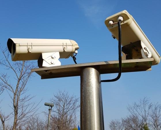 폐쇄회로TV(CCTV) 자료사진. 이 기사와 직접적인 연관 없습니다. [중앙포토]