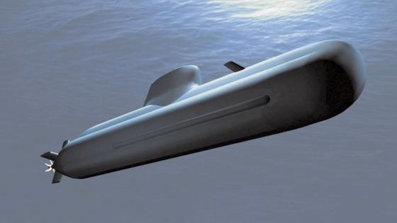 독일 TKMS의 214급 잠수함. 터키의 STB는 이 잠수함을 갖고 인도네시아의 차기 잠수함 사업에 뛰어들려고 한다. 한국의 대우조선해양과 경쟁이 불가피할 전망이다. [사진 TKMS]