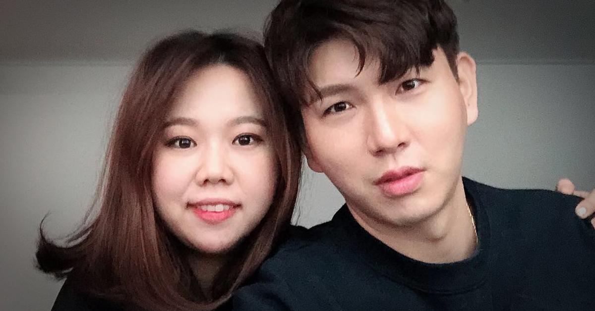 개그우먼 홍현희(왼쪽)과 인테리어 디자이너 제이쓴 부부. [사진 홍현희 인스타그램]