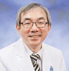 세브란스어린이병원 소아신경과 김흥동 교수