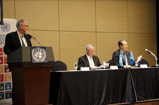 유엔지속가능발전센터(UNOSD), 정책결정자를 위한 SDGs 교육 프로그램 진행
