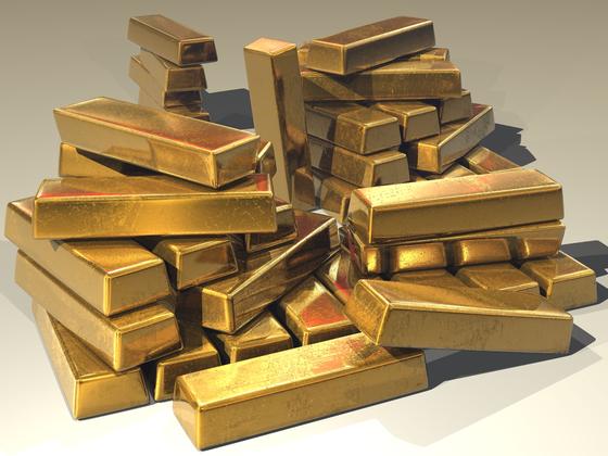 한번쯤 황금을 만드는 미다스의 손을 탐낸 적이 있지 않을까. [사진 스티브비드미드]