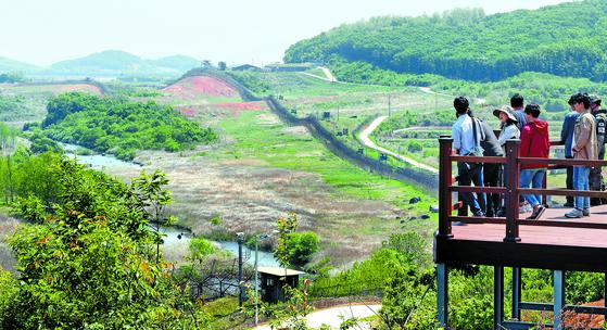 철원 'DMZ 평화의 길' 내달 1일 개방