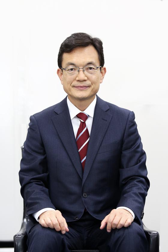 조세영 외교부 1차관. [사진 청와대]