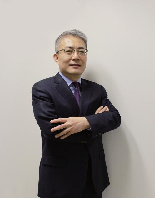 한국행정개혁학회장 한성대 이창원 교수(행정학과)