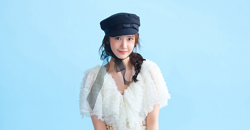 Photo from Yoonah official website