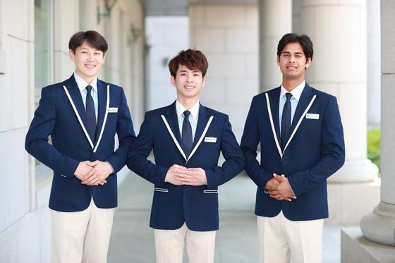 삼육대, 첫 외국인 유학생 학생홍보대사 선발