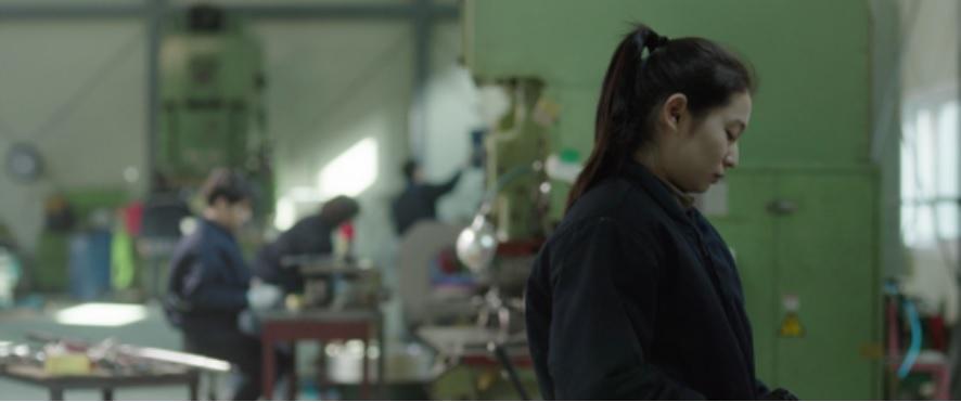 영화 '령희'의 한 장면.[사진 연제광]