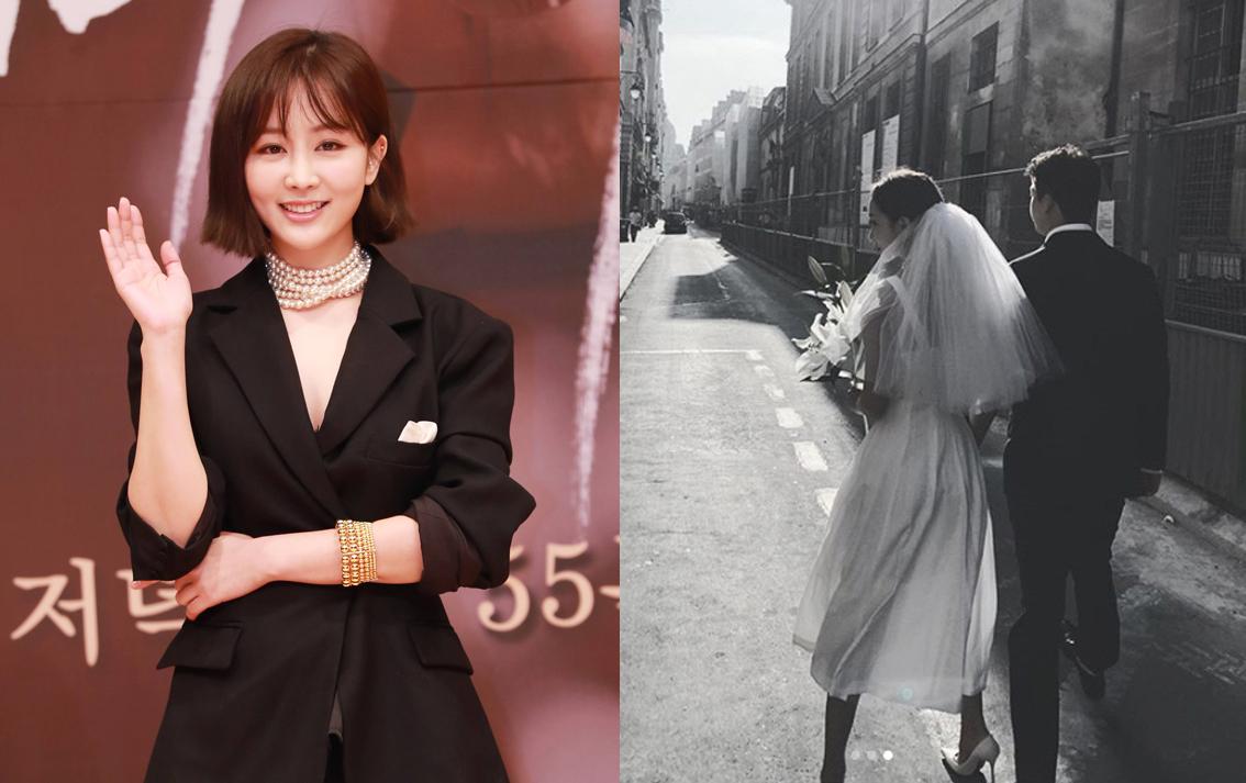 손혜원 조카 손승우, 6월 결혼 둘이어서 더 행복해