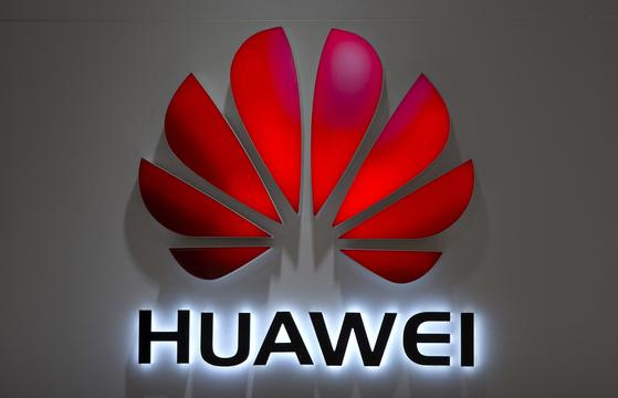 최근 미 트럼프 행정부로부터 수출제한 블랙리스트에 오른 중국 IT기업 화웨이. [AP=연합뉴스]