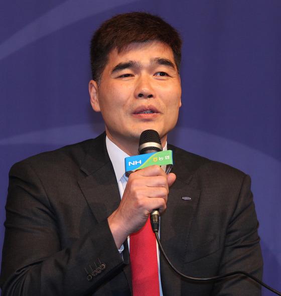 임도헌 감독. [중앙포토]