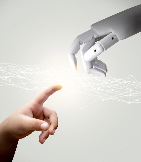 'AI 맞춤학습'을 위한 지능형 학습분석 플랫폼이 올해 개발돼 내년부터 학교 현장에 도입된다. 그래픽=최종윤 yanjj@joongang.co.kr