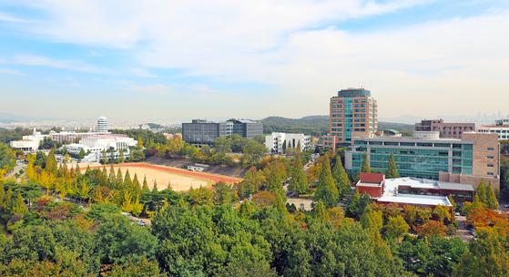 수원대, 지역 테마파크 활성화를 위한 문화콘텐츠 연계방안 발표