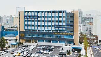 인천성모병원 뇌병원은 지상 6층, 연면적 1만8500㎡ 규모에 204병상과 각종 전문치료 시설을 갖췄다.