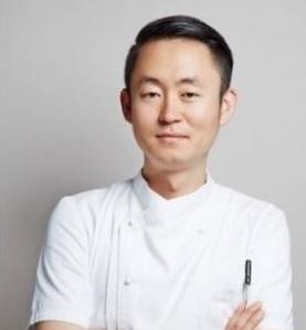 김진래 셰프.