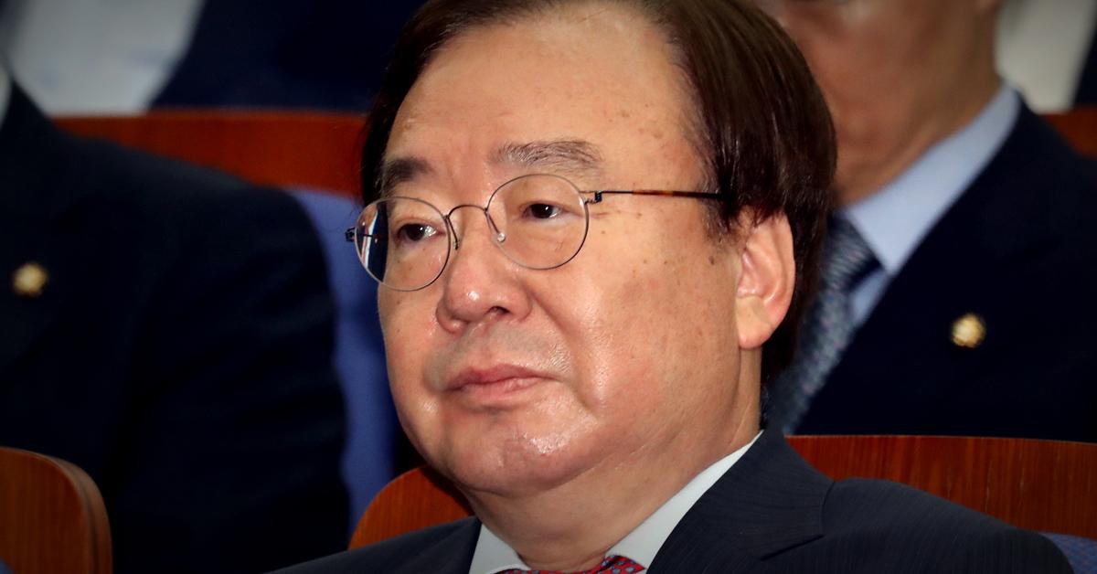 강효상 자유한국당 의원. [뉴스1]