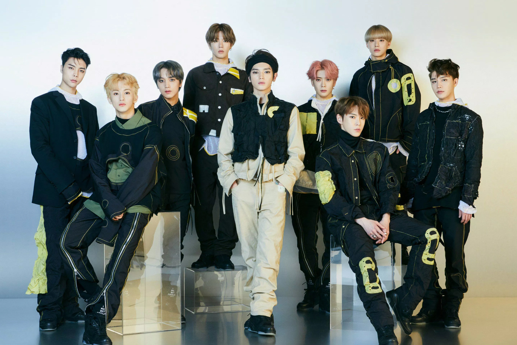 BREAKING: NCT 127 'We Are Superhuman' Ranks No 11 on