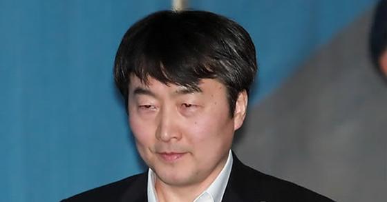 이석기 전 통합진보당 의원. [연합뉴스]