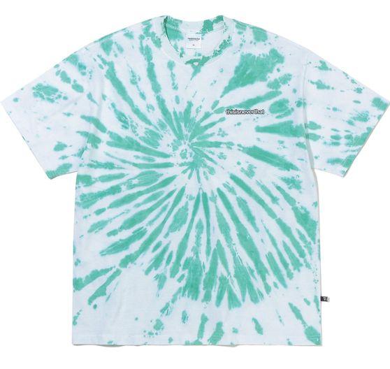 오버핏 티셔츠를 내놓은 스트리트 브랜드 디스이즈네버댓. [사진 디스이즈네버댓]