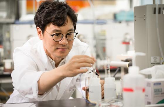 김건태 울산과기원 에너지및 화학공학부 교수. [사진 UNIST]
