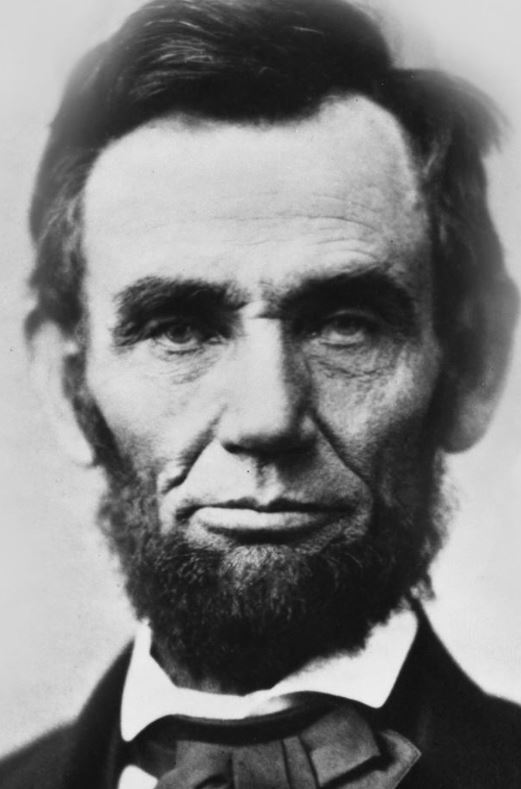 에이브러햄 링컨