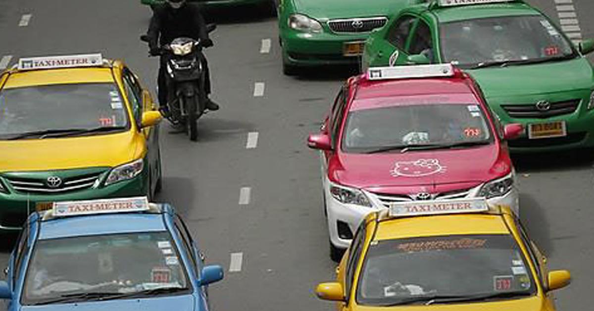 방콕을 방문한 한국인 여성 2명이 현지 택시기사에게 폭행당하는 사건이 발생했다. (※이 사진은 기사 내용과 직접적인 관련이 없습니다) [연합뉴스]