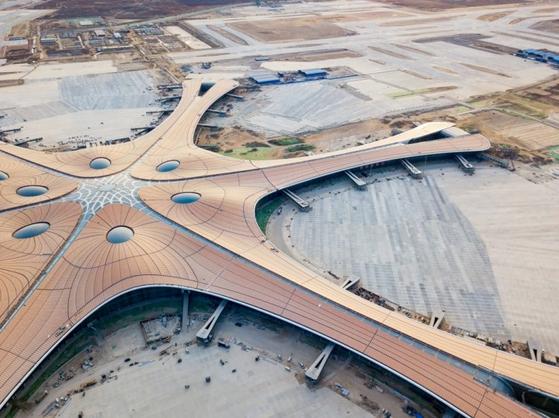 다싱국제공항 [사진 셔터스톡]