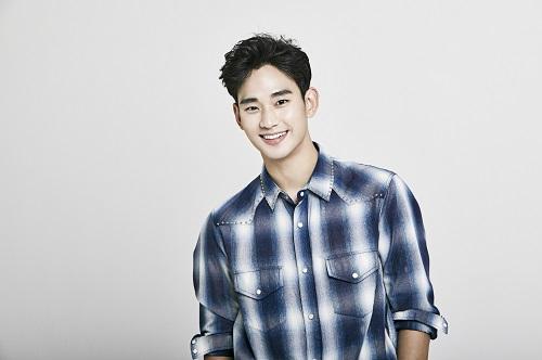 DPC 색조 및 뷰티 디바이스 글로벌 모델 배우 김수현 / 국내 포함 아시아 지역 모델로 활동