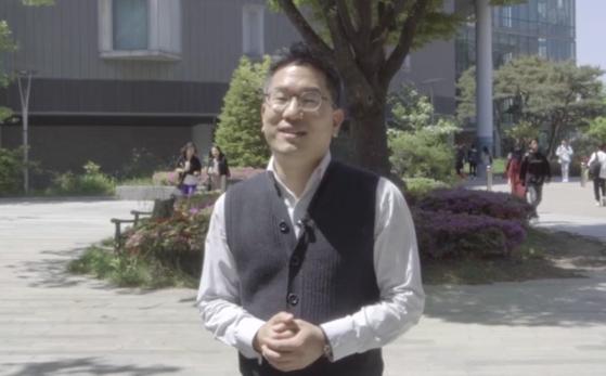 이찬 서울대 경력개발센터장 겸 농산업교육과 교수