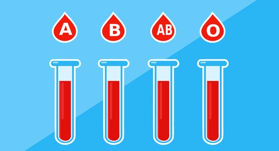 A형과 B형 혈액은 자신의 특징을 결정짓는 당사슬을 표면에 갖고 있다. 이 당사슬을 끊어 O형으로 만드는 게 이번 연구의 핵심이다. [그래픽제공=픽사베이]