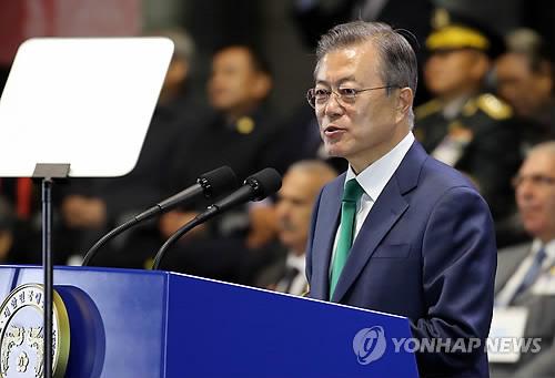 광복군 창설일을 국군의 날로 김원봉이 부른 국군뿌리 논쟁
