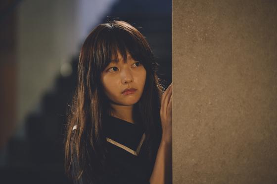 박사장의 맏딸 다혜의 첫사랑은 예상 외로 힘이 세다. [사진 CJ엔터테인먼트]