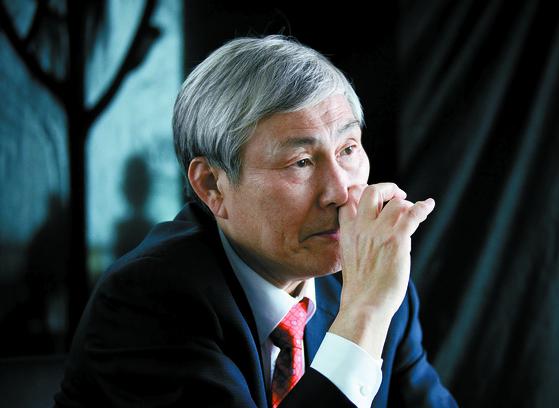 조훈현 자유한국당 의원