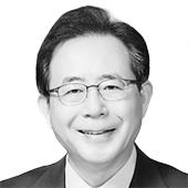 김성곤 전 국회사무총장·사단법인 '평화' 이사장