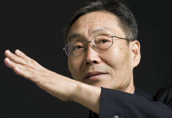 주대환. 사회민주주의연대 공동대표