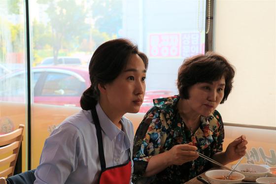 86년생 김수민이 겪은 여의도 권모술수, 영화는 저리가라