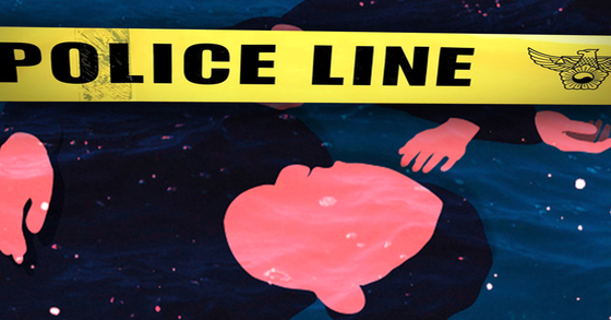 식당에서 말다툼 도중 같은 국적의 지인에게 흉기를 휘두른 30대 중국인이 16일 경찰에 붙잡혔다. [연합뉴스·뉴스1]