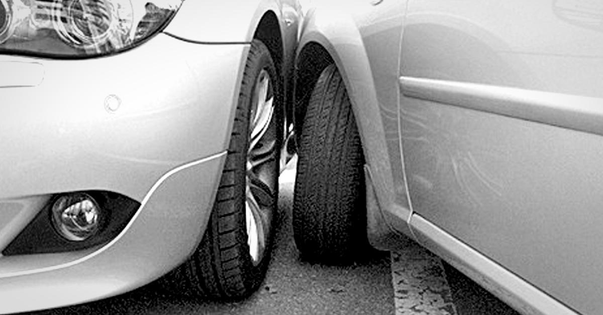 초등학교 2학년 학생이 차를 2㎞ 가량 몰래 운전하다가 사고를 냈다. [뉴스1]
