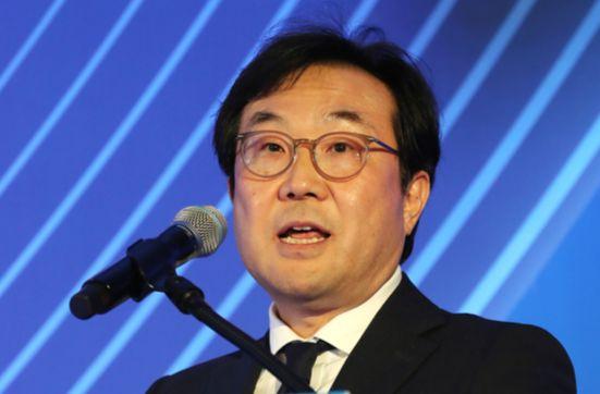 이도훈 외교부 한반도평화교섭본부장.우상조 기자