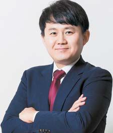 이성현 한국뉴욕주립대 커리어지원센터 팀장