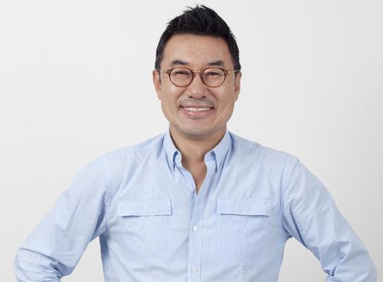 이용덕 드림앤퓨처랩스 대표, 전 엔비디아코리아 지사장. [사진 이용덕 대표]